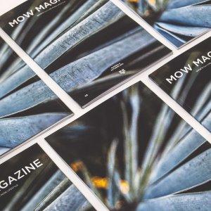 Mow Magazine N°0