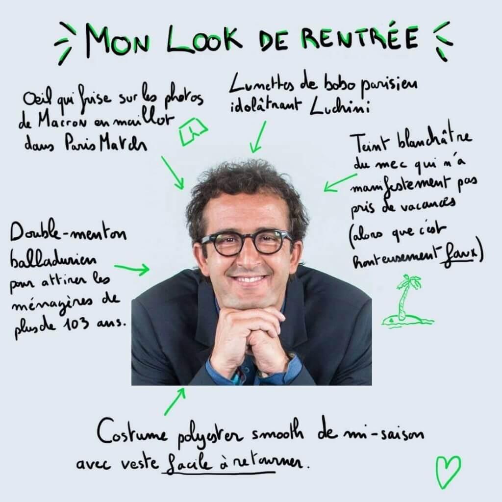 Source : Facebook Le Petit Journal