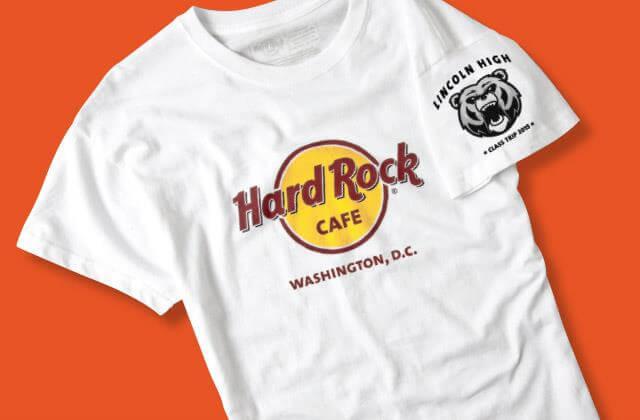 ©Hard Rock Café