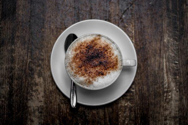 Lyon : Et si on commandait des cafés suspendus ?