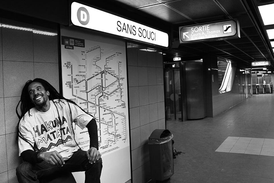 François Sola - Gone Underground
